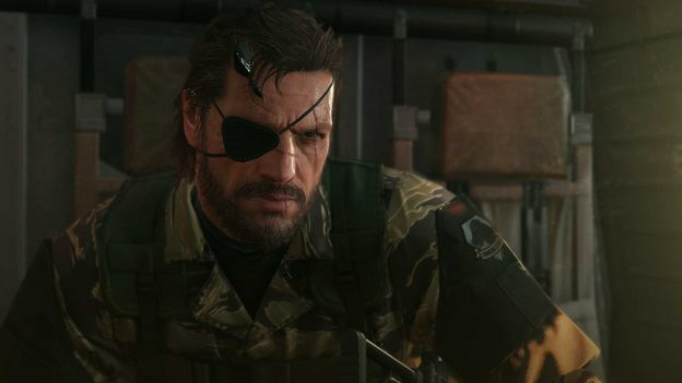 Metal Gear Solid 5